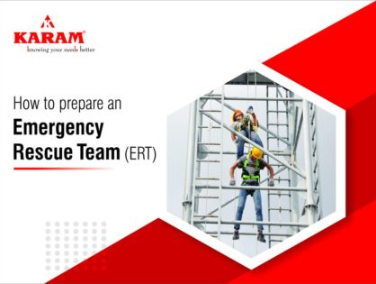 Making your team Rescue Ready